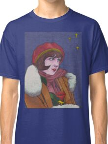 Clara B. Classic T-Shirt
