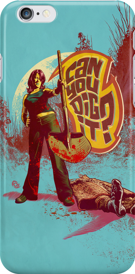 Can You Dig it? by James Fosdike
