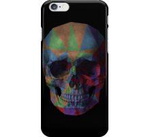 Jester's Skull iPhone Case/Skin
