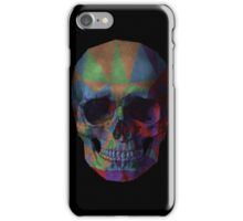 Jester's Skull iPhone Case/Skin