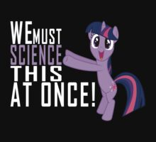 Science by Northern Dash