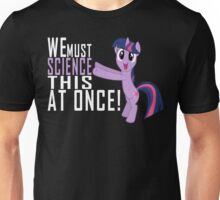 Science Unisex T-Shirt