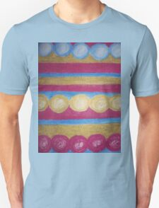 Beads in pastel T-Shirt