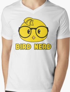 Funny Bird Nerd Ornithology Bird Watching T Shirt T-Shirt