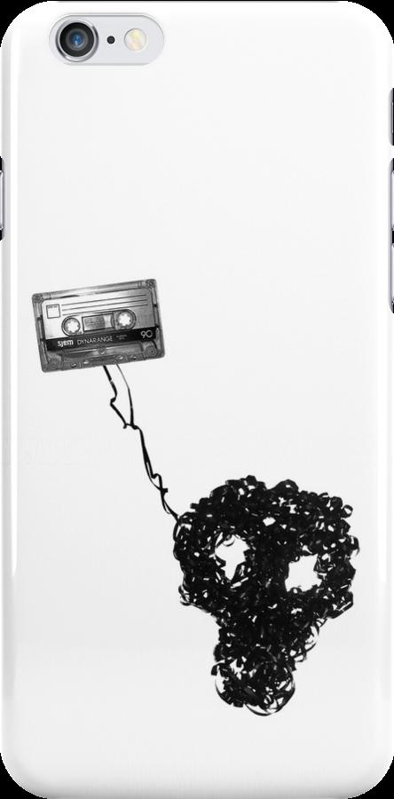 analogue is dead by sjem ©