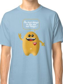 THE BEST THINGS Classic T-Shirt