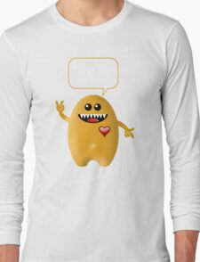 THE BEST THINGS Long Sleeve T-Shirt