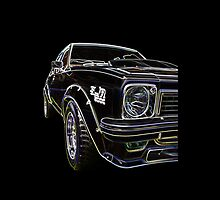 SLR 5000 Holden Torana Neon by Clintpix