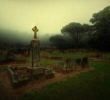Requiem by Felix Haryanto