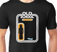 Vader Old School! Unisex T-Shirt