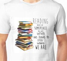 Book love Unisex T-Shirt