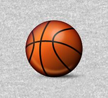 Basketball Emoji Unisex T-Shirt