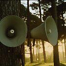 Speakers by TheLazyAussie