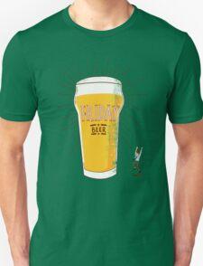 Friday Beer T-Shirt