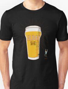 Friday Beer Unisex T-Shirt