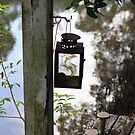 Jetty Lamp by aussiebushstick