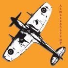 Spitfire NT by Atmassphere