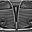 Plymouth Bling by Chet  King