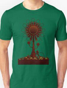 Vector Doodle 34 T-Shirt