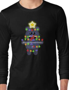 CHRISTMASBEAR Long Sleeve T-Shirt