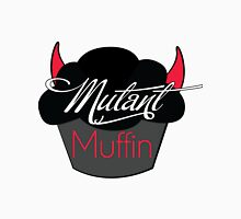Mutant Muffin Logo Unisex T-Shirt