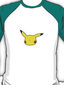 Simple Pikachu T-Shirt
