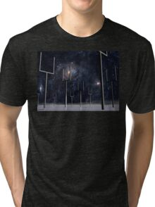 Muse - OOS Tri-blend T-Shirt