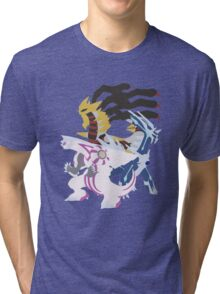Creation Trio Tri-blend T-Shirt