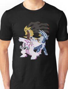 Creation Trio Unisex T-Shirt