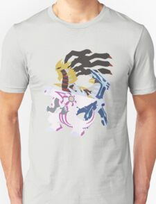 Creation Trio Unisex T-Shirt