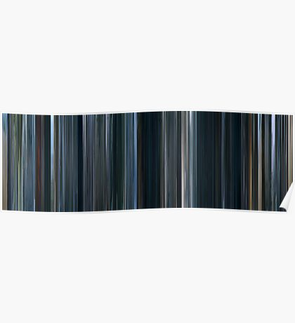 Moviebarcode: Mother (2009) Poster