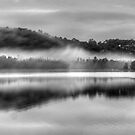 Play Misty For Me - Narrabeen Lakes, Sydney Australia - The HDR Experience by Philip Johnson