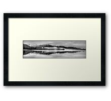 Play Misty For Me - Narrabeen Lakes, Sydney Australia - The HDR Experience Framed Print