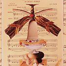 in dulci jubilo by Soxy Fleming
