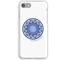 Buddhist Mandala n2 iPhone Case/Skin