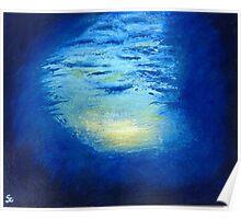 Deep Ocean 1 Poster