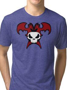 Wings Of Fury Tri-blend T-Shirt