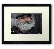 Melancholic Face . by Brown Sugar. Views (36) favorited by (5) thank you ! Muchas gracias ! Danke schoen ! Framed Print