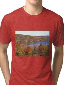 Scenic Overlook Tri-blend T-Shirt