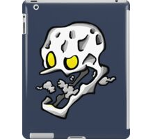 Smoker Skull iPad Case/Skin