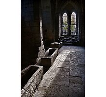 The Crypt Photographic Print
