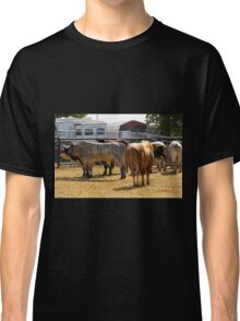 The Bad Boys Of Rodeo Classic T-Shirt