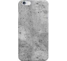 Béton Brut iPhone Case/Skin