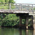 Bridge Over Tallebudgera Creek by aussiebushstick