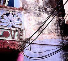Love from India by Valerie Rosen