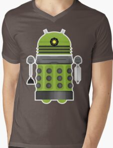 Andalek Mens V-Neck T-Shirt