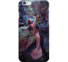 magician iPhone Case/Skin