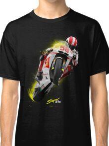 Marco Simoncelli 1987-2011 Classic T-Shirt