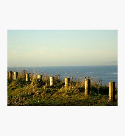 By Workington Sea    Photographic Print