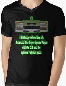 You didn't order the Metallic Pea? T-Shirt